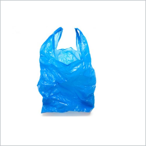Resealable Plastic Bag